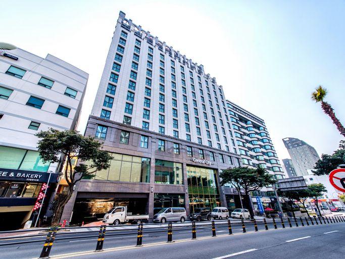 Jeju Central City Hotel, Jeju
