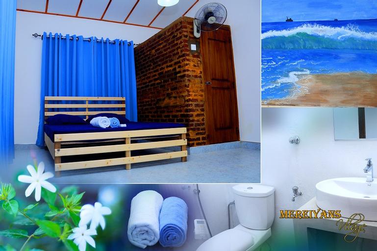 Mereiyans Village Hotel, Ampara