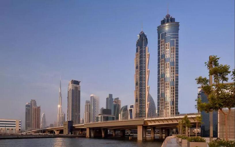 JW Marriott Marquis Hotel Dubai,