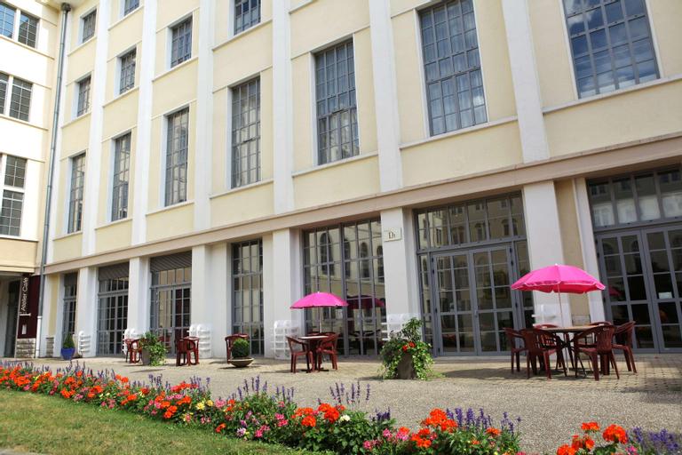 Best Western Plus Hotel Colbert, Indre