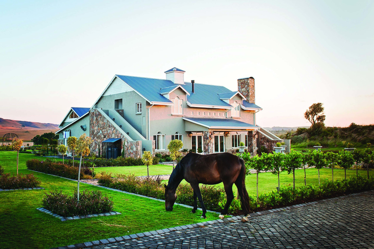 Dunkeld Country Estate, Nkangala