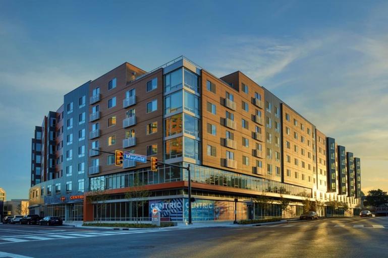 Global Luxury Suites University Circle, Cuyahoga