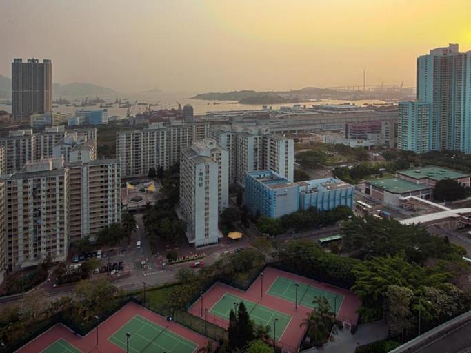 Ovolo West Kowloon, Sham Shui Po