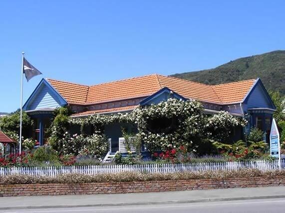 The Villa Backpackers Lodge, Marlborough