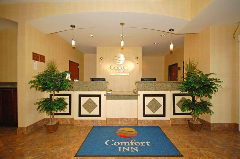 Comfort Inn, Weber