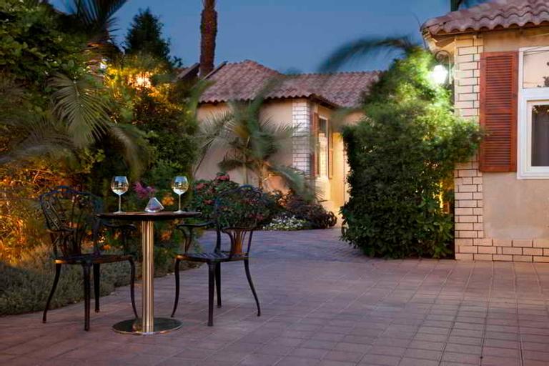 Astral Village Hotel, Aqaba
