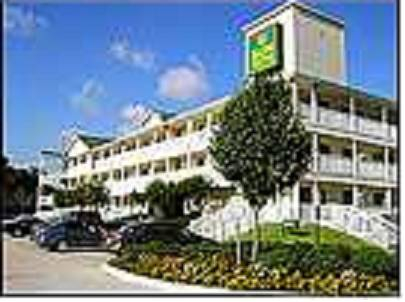 InTown Suites Extended Stay Select Houston Stafford, Fort Bend