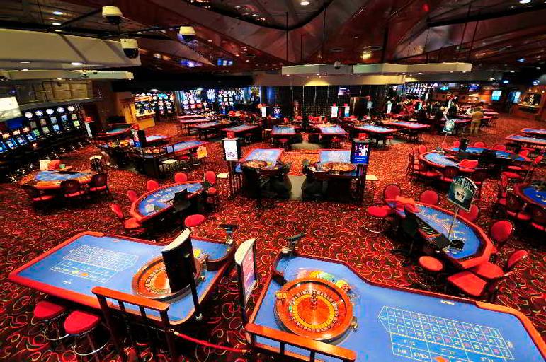 Perla Casino & Hotel, Nova Gorica