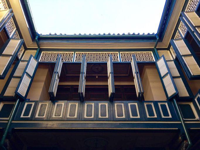 Maradona Guest House, Medan