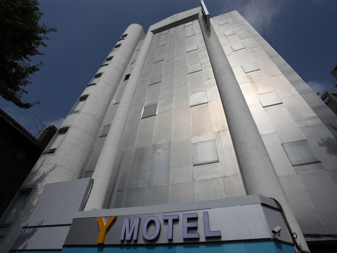 Y Hotel Seoul, Eun-pyeong
