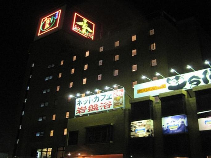 Miyakonojo Sun Plaza Hotel, Miyakonojō