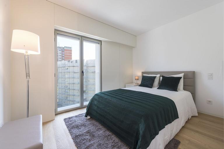 Foz Deluxe Apartment, Porto