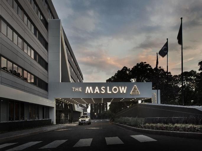 The Maslow Hotel, City of Johannesburg