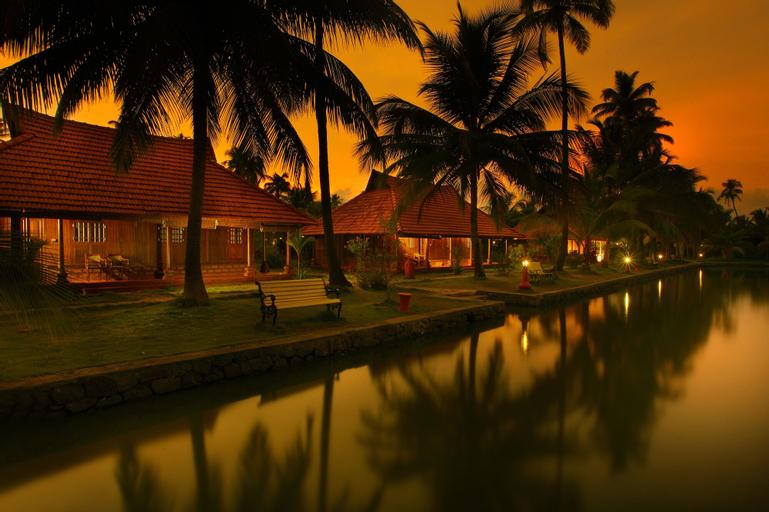 Kondai Lip Backwater Heritage Resort, Alappuzha