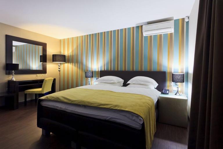 Hotel Graf Orlov, Samara