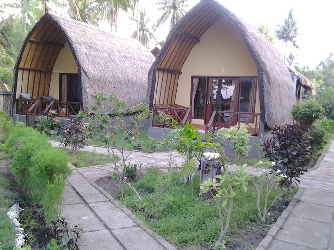 Bollata Bintang Beach Hotel, Kepulauan Gili