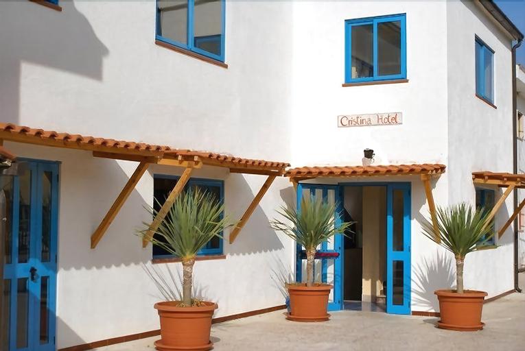 Hotel Cristina, Cosenza