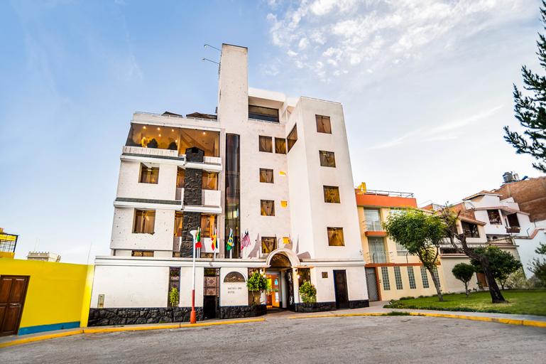 Natura Inn Hotel, Arequipa