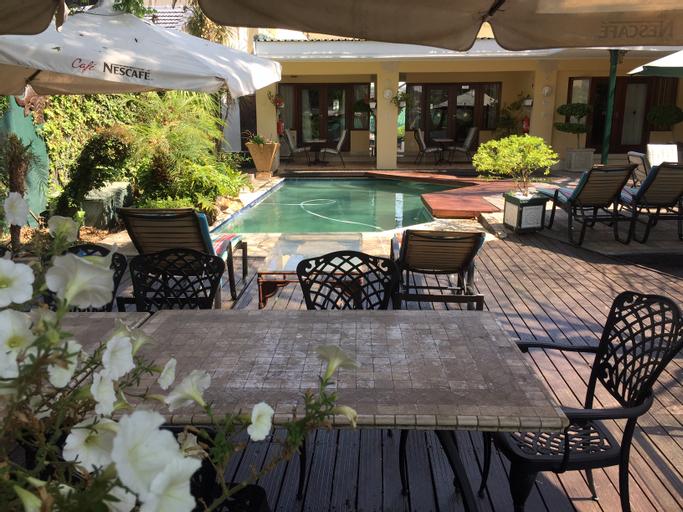 Elizabeth Manor Guest House, City of Johannesburg