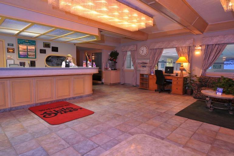 Shilo Inn Nampa Suites, Canyon