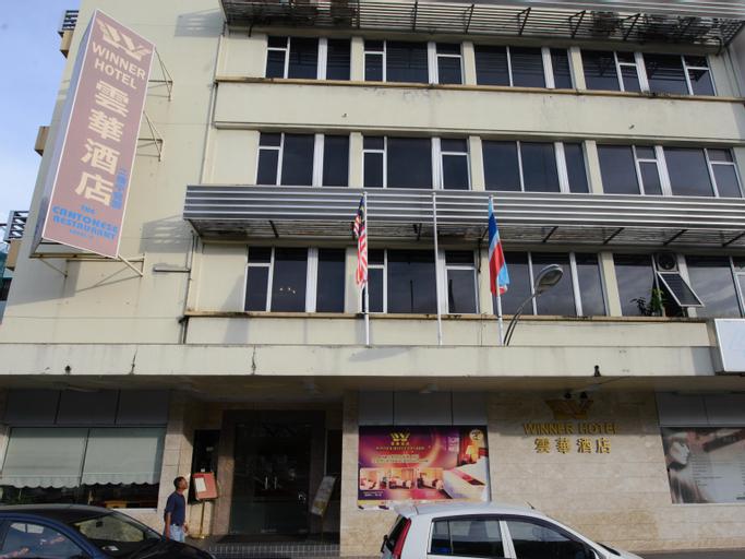 Winner Hotel, Kota Kinabalu