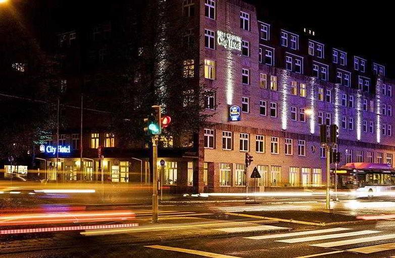 City Hotel Orebro, Örebro