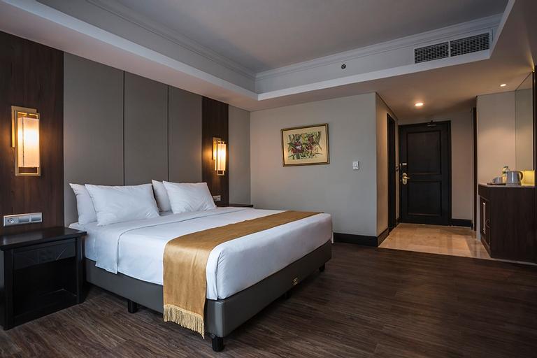 The Acacia Hotel Jakarta, Central Jakarta