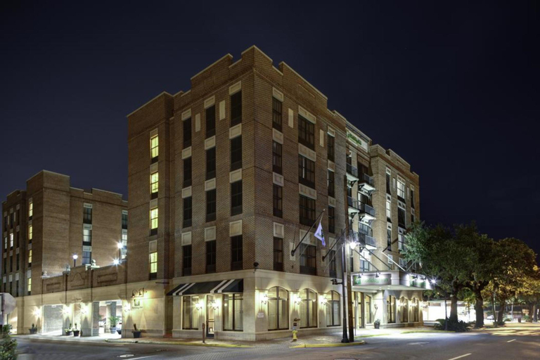 Holiday Inn Savannah Historic District, Chatham