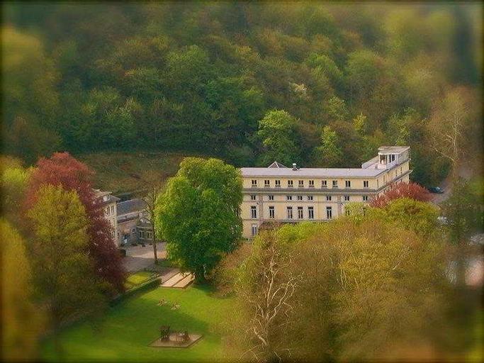 Hotel Castel de Pont-a-Lesse Dinant, Namur