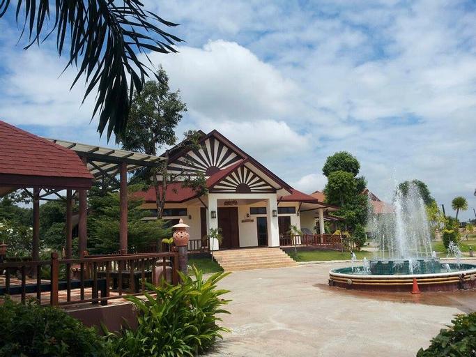 Rabiang Kaewmukda Resort, Muang Mukdahan