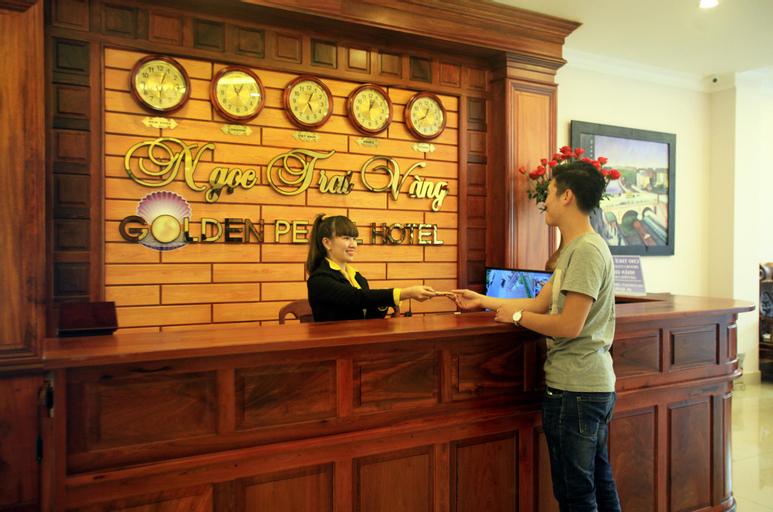 golden pearl hotel, Đà Lạt