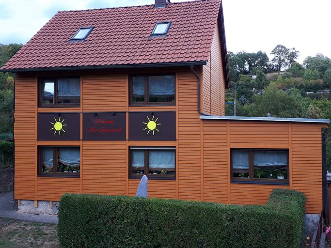 Pension am Sonnenhof, Schmalkalden-Meiningen