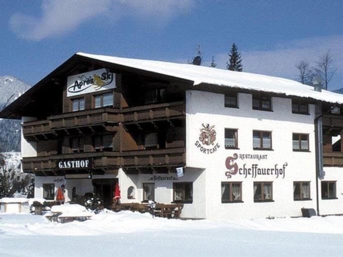 Scheffauer Hof, Kufstein