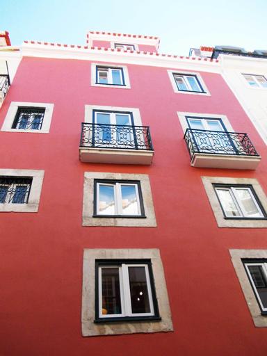 Contemporary by Apartments Alfama, Lisboa