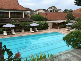 Pantai Indah Resort Hotel Barat, Pangandaran