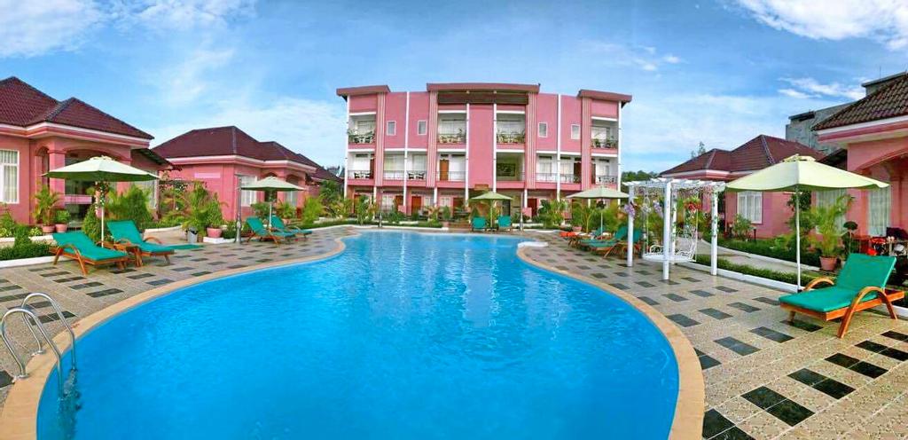 CheyMeanLeapVilla, Kampot