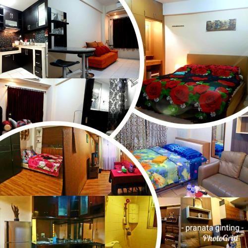 Apartemen Citypark, West Jakarta