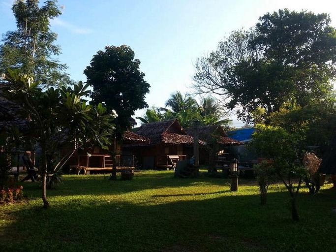Pai Cat Hut Guesthouse, Pai