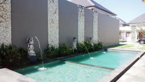 Moriah House, Denpasar