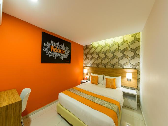 OYO 144 Sovotel Hotel Uptown 101, Kuala Lumpur