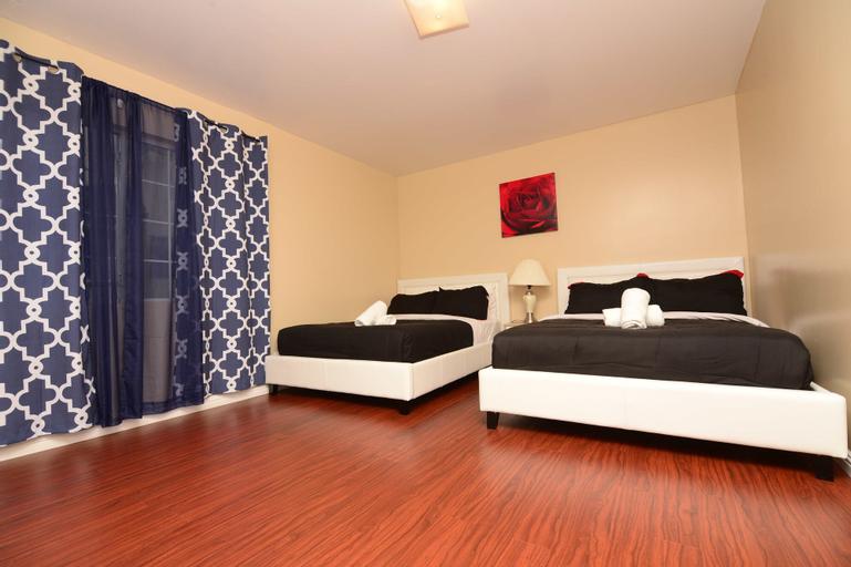 Hollywood Cozy Bedrooms, Los Angeles