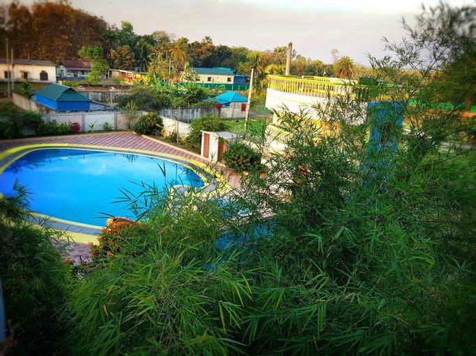 Saheb Bari Resort, Gazipur