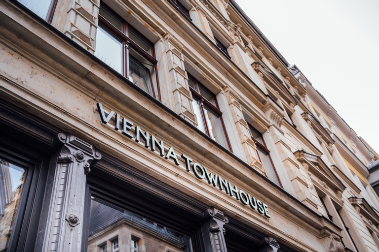 Vienna Townhouse Bach Leipzig, Leipzig
