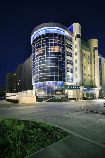 Viz'avi, Ekaterinburg gorsovet