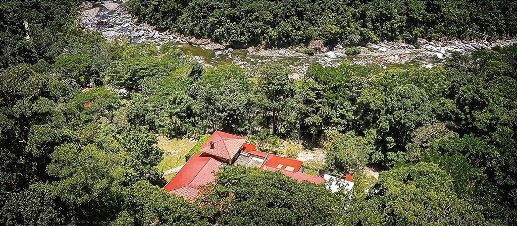 La Villa de Soledad B&B, La Ceiba