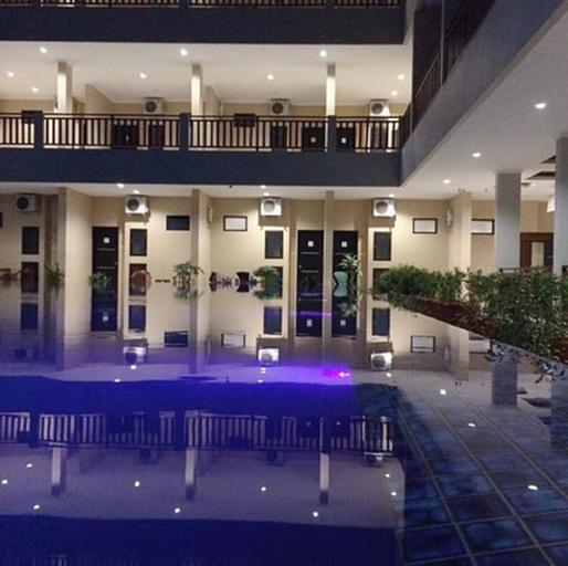 d'BILZ Hotel, Pangandaran