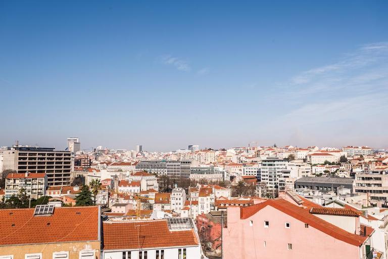 Botânico Hotel, Lisboa