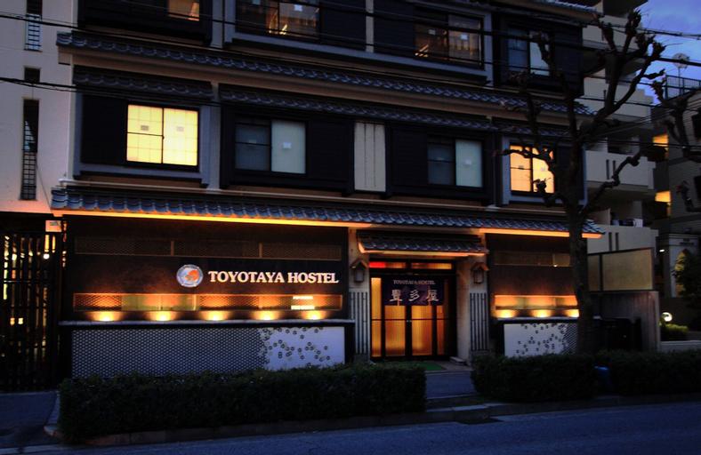 TOYOTAYA HOSTEL, Nishinomiya