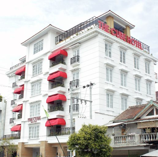 The Cube Hotel Yogyakarta, Yogyakarta