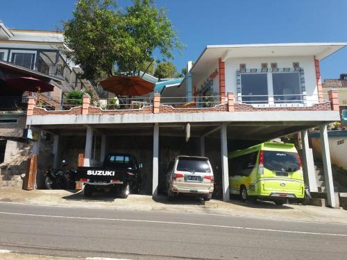 Bintang Bungalow Tour & Travel, Ende